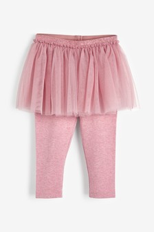Tutu Leggings (3mths-7yrs)