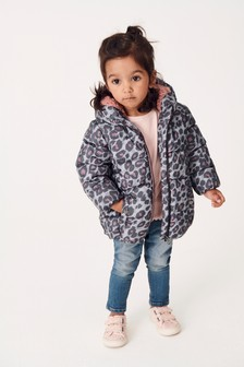 Padded Jacket (12mths-7yrs)