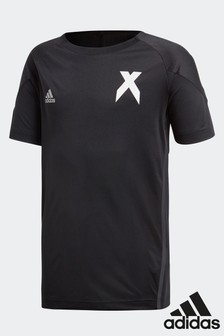 adidas Black X Jersey