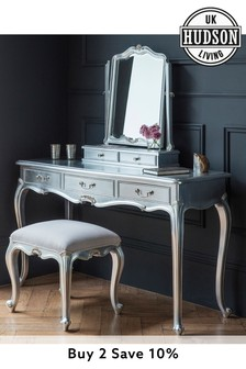 Hudson Living Dressing Table