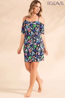 Figleaves Multi Secret Garden Sundress