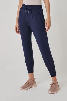 Cropped Lounge Joggers