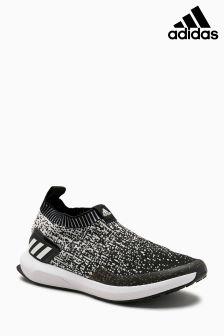 adidas Black Rapida Run