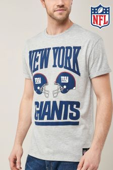 New York Giants Graphic T-Shirt