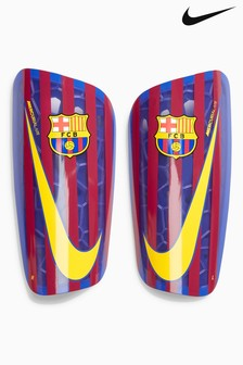 Nike Blue FCB Shinguard