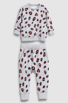 Animal Jogger Set (3mths-6yrs)
