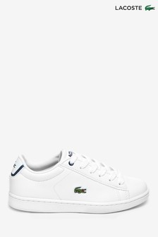 Lacoste® Child Carnaby Evo Trainers