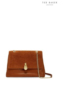Ted Baker Tan Shoulder Bag