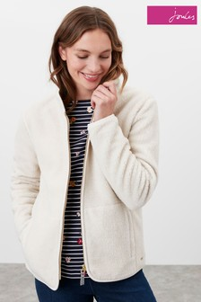 Joules Hedgley Sherpa Jacket