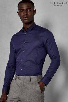 Ted Baker Surrey Dobby Shirt