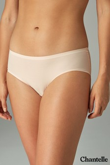 Chantelle Soft Stretch Hipster Bottom