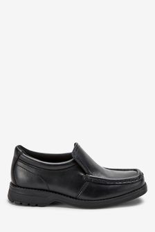 Leather Loafer Shoes (Older)