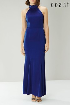 Coast Blue Arielle Maxi Dress