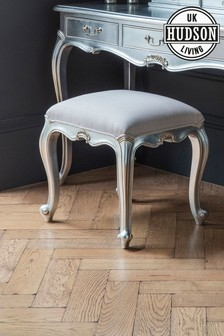 Hudson Living Dressing Table Stool