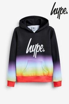 Hype. Rainbow Hoody