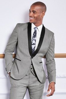 f001960f78eb Tuxedos | Dinner & Evening Tuxedo Suits | Next Official Site