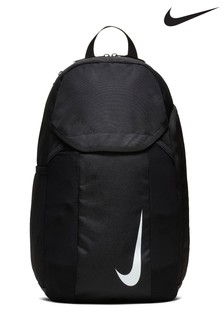 Nike Academy Black Football Backpack