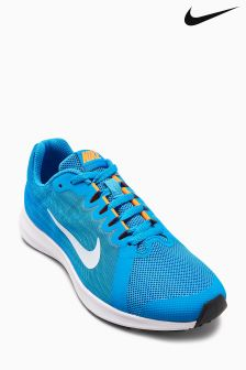Nike Run Blue Downshifter