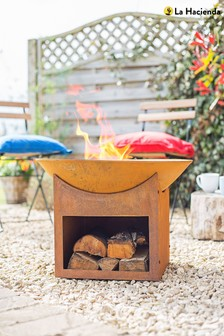 Fasa Fire Pit by La Hacienda