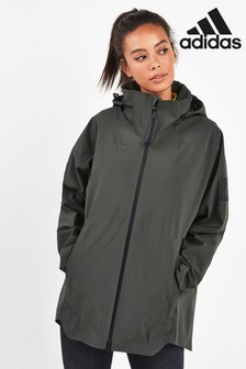 adidas My Shelter 3-In-1 Jacket