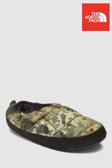 The North Face® Navy Tent Mule