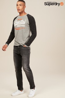Superdry Conor Taper Fit Jean