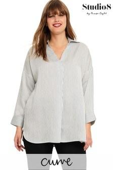 Studio 8 White Amelia Shirt