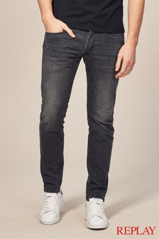 Replay® Ronas Selvedge Slim Fit Jean