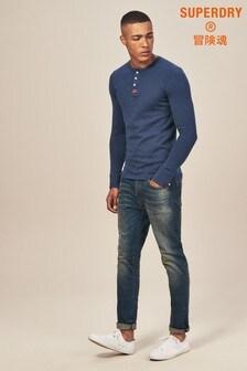 Superdry Tyler Slim Fit Jean