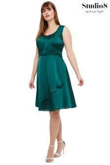 Studio 8 Green Matilda Dress