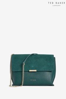 Ted Baker Green Body Bag