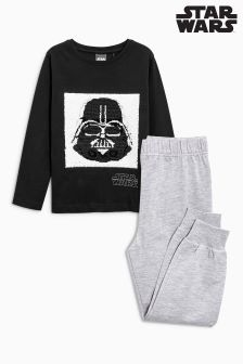 Flippy Sequin Star Wars™ Pyjamas (3-12yrs)