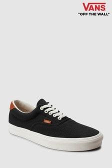 Vans Black/Brown Era 59