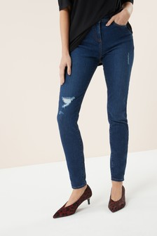Ripped Jeans for Women  c47332c05f