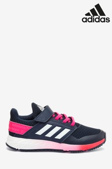 adidas Run Navy FortaFaito Junior & Youth Trainers