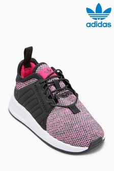 adidas Originals Pink Knit XPLR