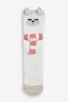 Cosy Socks In Box
