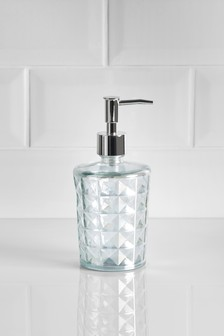 Lustre Soap Dispenser