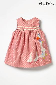Boden Pink Dress