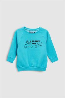 Planet Pug Crew (3mths-6yrs)