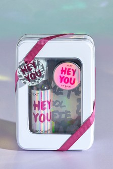 Hey You Fragrance Gift Set