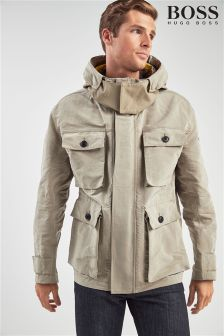 BOSS Stone Osensio Field Jacket