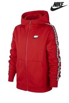 Nike Repeat Full Zip Hoody