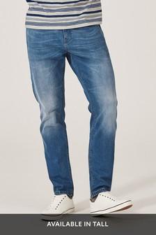 جينز مط
