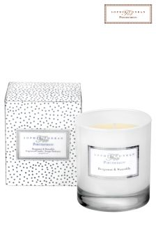 Sophie Conran Bergamot & Waterlily Boxed Candle