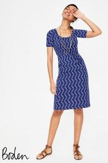 Boden Elspeth Jersey Dress