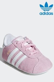 adidas Originals Pink Gazelle Trainers