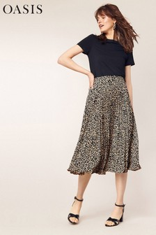 0df3eb592a8c Oasis | Womens Skirts | Next Official Site