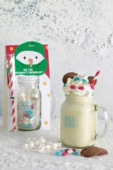 Sid The Snowman's Snowblast Milkshake