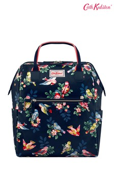 Cath Kidston® Spring Birds Heywood Frame Backpack